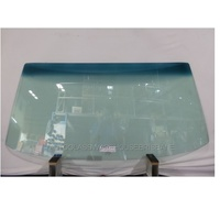MAZDA RX-3 - 1971 to 1978 - 2DR COUPE - FRONT WINDSCREEN GLASS - LIMITED STOCK