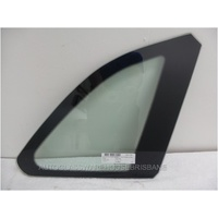 AUDI Q5 8R - 3/2009 to CURRENT - 4DR SUV - RIGHT SIDE OPERA GLASS