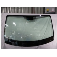 RENAULT MASTER X62 - 9/2011 to CURRENT - VAN - FRONT WINDSCREN GLASS - RAIN SENSOR BRACKET, SOLAR TINT