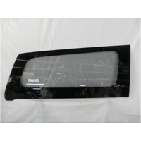 LDV G10 VAN - 04/2015 ONWARDS - RIGHT SIDE REAR CARGO BONDED FIXED WINDOW GLASS - NEW