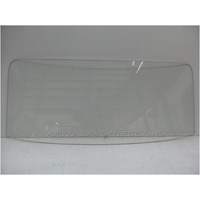 CHEVROLET CAMARO - 1967 to 1969 - 2DR COUPE - REAR WINDSCREEN GLASS - CLEAR