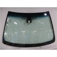 TOYOTA CAMRY ASV50R - 12/2011 to CURRENT - 4DR SEDAN - FRONT WINDSCREEN GLASS - RAIN SENSOR/CAMERA BRACKET