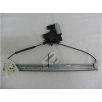 MAZDA CX-7 11/2007 to 02/2012 - 5DR WAGON - RIGHT SIDE FRONT DOOR WINDOW REGULATOR - ELECTRIC
