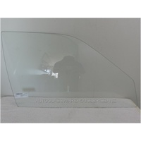 HOLDEN COMMODORE VB-VL - 11/1978 to 2/1984 - 4DR SEDAN - RIGHT SIDE FRONT DOOR GLASS - CLEAR - NEW