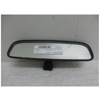 HYUNDAI i30-i40 - 5/2012 TO CURRENT - SEDAN/HATCH - CENTER INTERIOR REAR VIEW MIRROR - E4-012143-KIA
