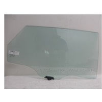 HYUNDAI i40 YF - 10/2011 to CURRENT - 4DR WAGON - RIGHT SIDE REAR DOOR GLASS
