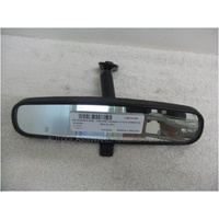 SUBARU BRZ / FORESTER  - CENTER INTERIOR REAR VIEW MIRROR - DONNELLY-E11 015617-025617
