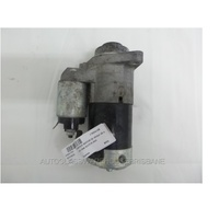 MITSUBISHI ASX 7/2010 TO CURRENT - 5DR HATCH - STARTER MOTOR - 20 1810a1 25 m001ta0371