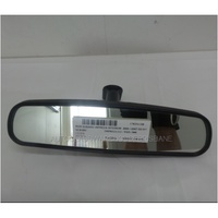 SUBARU IMPREZA G2/WRX - 10/2000 to 7/2007 - 5DR HATCH/WAGON - CENTER INTERIOR REAR VIEW MIRROR - E8 011681