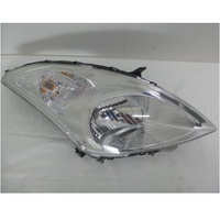 SUZUKI SWIFT AFZ414 - 2/2011 to 5/2017 - 5DR HATCH - RIGHT SIDE HEADLIGHT - STANDLY P9119R