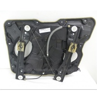 JEEP GRAND CHEROKEE WK - 1/2011 to CURRENT - 4DR WAGON - LEFT SIDE FRONT WINDOW REGULATOR