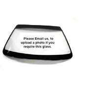 LEXUS GS SERIES GS200T-GS250-GS300H-GS350-GS450H - 4/2012 ONWARDS - 4DR SEDAN - RIGHT SIDE FRONT DOOR GLASS - WITH FITTINGS (ORIGINAL) - NEW