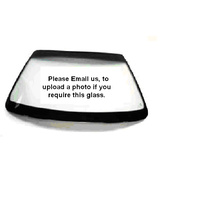 FIAT SCUDO - 4/2008 to 10/2015 - LWB VAN - RIGHT SIDE REAR BONDED FIXED WINDOW GLASS - NEW
