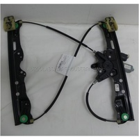 MAZDA BT-50 UP - 10/2011 to CURRENT - 2DR/4DR UTE - RIGHT SIDE FRONT WINDOW REGULATOR - ELECTRIC