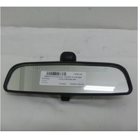 HYUNDAI iLOAD / iMAX / GETZ -  2/2008 to CURRENT - VAN - CENTER INTERIOR REAR VIEW MIRROR -  E11-02*5400