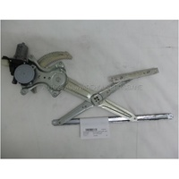 MITSUBISHI OUTLANDER ZJ/ZK - 11/2012 to CURRENT - 5DR WAGON - RIGHT SIDE FRONT DOOR WINDOW REGULATOR - ELECTRIC - GENUINE