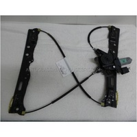 FORD RANGER PX - PT - 10/2011 to CURRENT - UTE - RIGHT SIDE FRONT WINDOW REGULATOR - ELECTRIC