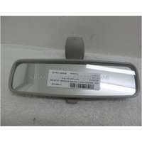 RENAULT KANGOO X61 SWB - 10/2010 to CURRENT - VAN - CENTER INTERIOR REAR VIEW MIRROR