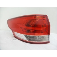 FORD TERRITORY SZ - 5/2011 to CURRENT - 4DR WAGON - 2WD & AWD - LEFT SIDE TAIL LIGHT - AR79-13405