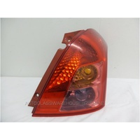 SUZUKI SWIFT RS415 - 1/2005 to 12/2010 - 5DR HATCH - RIGHT SIDE TAIL LIGHT