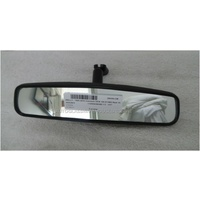DONNELLYCENTER INTERIOR REAR VIEW MIRROR - 1995-2010 -COMMON OEM -E8 011083