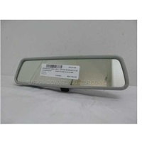 VOLKSWAGEN GOLF VI - 1/2009 to 3/2012 - 5DR HATCH - CENTER INTERIOR REAR VIEW MIRROR - E1-021065