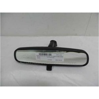 MAZDA 2 CX/DE 11/2007 TO 2/2017 - SEDAN/HATCH/WAGON - CENTER INTERIOR REAR VIEW MIRROR - E11 045617-015617-025617 (ALSO FITS TOYOTA RAV4 40 SERIES)
