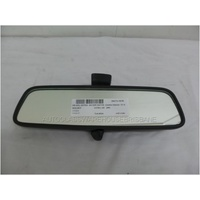 HOLDEN ASTRA VECTRA - 2/2003 to 8/2009 - SEDAN/HATCH - CENTER INTERIOR REAR VIEW MIRROR - E1 010456