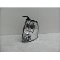FORD COURIER - 2002 TO 2006 -  LEFT SIDE CORNER HEADLIGHT