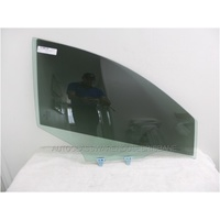 NISSAN QASHQAI DAJ11 - 6/2014 to CURRENT - 4DR WAGON - RIGHT SIDE FRONT DOOR GLASS