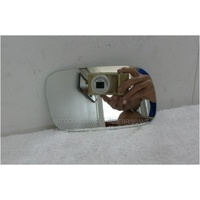 SUBARU FORESTER - 5/2004 TO CURRENT - 5DR WAGON - 79V - RIGHT SIDE MIRROR - FLAT GLASS ONLY - 169MM X 98MM