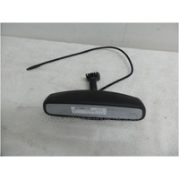 NISSAN NAVARA D23 - NP300 - 3/2015 to CURRENT - UTILITY - CENTER INTERIOR REAR VIEW MIRROR