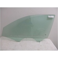 AUDI A1 8X - 6/2010 to CURRENT - 5DR HATCH - LEFT SIDE FRONT DOOR GLASS - 800w