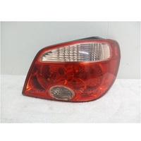 MITSUBISHI OUTLANDER ZE-ZF - 8/2004 To 10/2006 - 5DR WAGON - RIGHT SIDE TAIL LIGHT - KOITO 220-87685
