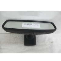 MAZDA BT-50 UP - 10/2011 to CURRENT - UTE - CENTER INTERIOR REAR VIEW MIRROR - E11 046532-3S71 17D568