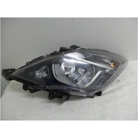MAZDA BT-50 - 10/2017 - UTE - LEFT SIDE HEADLIGHT