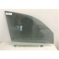 CHERY J11 T1X - 3/2011 TO CURRENT - 4DR SUV - RIGHT SIDE FRONT DOOR GLASS