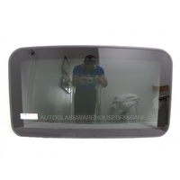 LEXUS IS250 GSE20R - 11/2005 TO 6/2013 - 4DR SEDAN - SUNROOF GLASS - 835w X 475