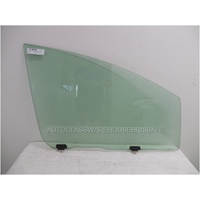 TOYOTA TARAGO ACR30 - 7/2000 to 2/2006 - WAGON - RIGHT SIDE FRONT DOOR GLASS (ESTIMA)