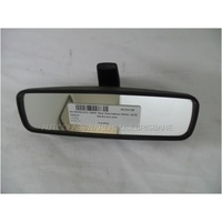 NISSAN MICRA K13 / BMW - 11/2010 TO 12/2016 - 5DR HATCH - CENTER INTERIOR REAR VIEW MIRROR - E2 00 708 Donnelly