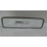 VOLKSWAGEN AMAROK / CADDY / NISSAN NAVARA D40 - CENTER INTERIOR REAR VIEW MIRROR - E1 021065 - DON