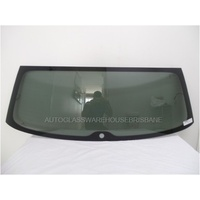 VOLKSWAGEN PASSAT MK 7 - 10/2015 to CURRENT - 4DR WAGON - REAR WINDSCREEN GLASS