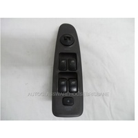 HYUNDAI ELANTRA XD - 2000 to 2006 - 4DR SEDAN - RIGHT SIDE FRONT DOOR SWITCH POWER WINDOW