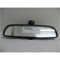 KIA CARNIVAL VQ - 1/2006 to 12/2014 - MINI VAN - CENTER INTERIOR REAR VIEW MIRROR - E4 02*2143 - SCHEFENACKER