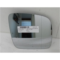 VOLKSWAGEN CADDY - 2/2005 to CURRENT - DRIVERS - RIGHT SIDE MIRROR - WITH BASE - 565 024 00