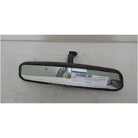 FORD FALCON AU-AU11 - 9/1998 to 1/2002 - 4DR SEDAN - CENTER INTERIOR REAR VIEW MIRROR - E11 015477