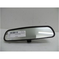 NISSAN PULSAR N16 - 7/2000 to 12/2005 - 5DR HATCH - CENTER INTERIOR REAR VIEW MIRROR - DONNELLY 8 011681