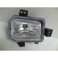 LDV T60 - 9/2017 to CURRENT - UTE - DRIVERS - RIGHT SIDE FOG LIGHT - A046435