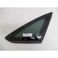 FORD FOCUS LW - 8/2011 to CURRENT - 4DR SEDAN - DRIVERS - RIGHT SIDE REAR OPERA GLASS