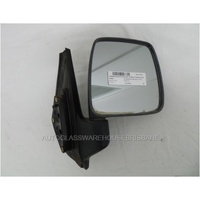 FORD ECONOVAN JH Series 3 / MAZDA E SERIES - 10/1999 to 12/2005 - VAN - RIGHT SIDE MIRROR